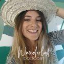 Foto perfil podcast Wanderlust_paula