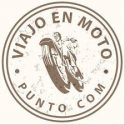 viajo en moto logo